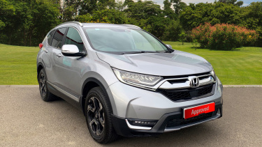 Honda CR-V 1.5 VTEC Turbo SR 5dr Petrol Estate